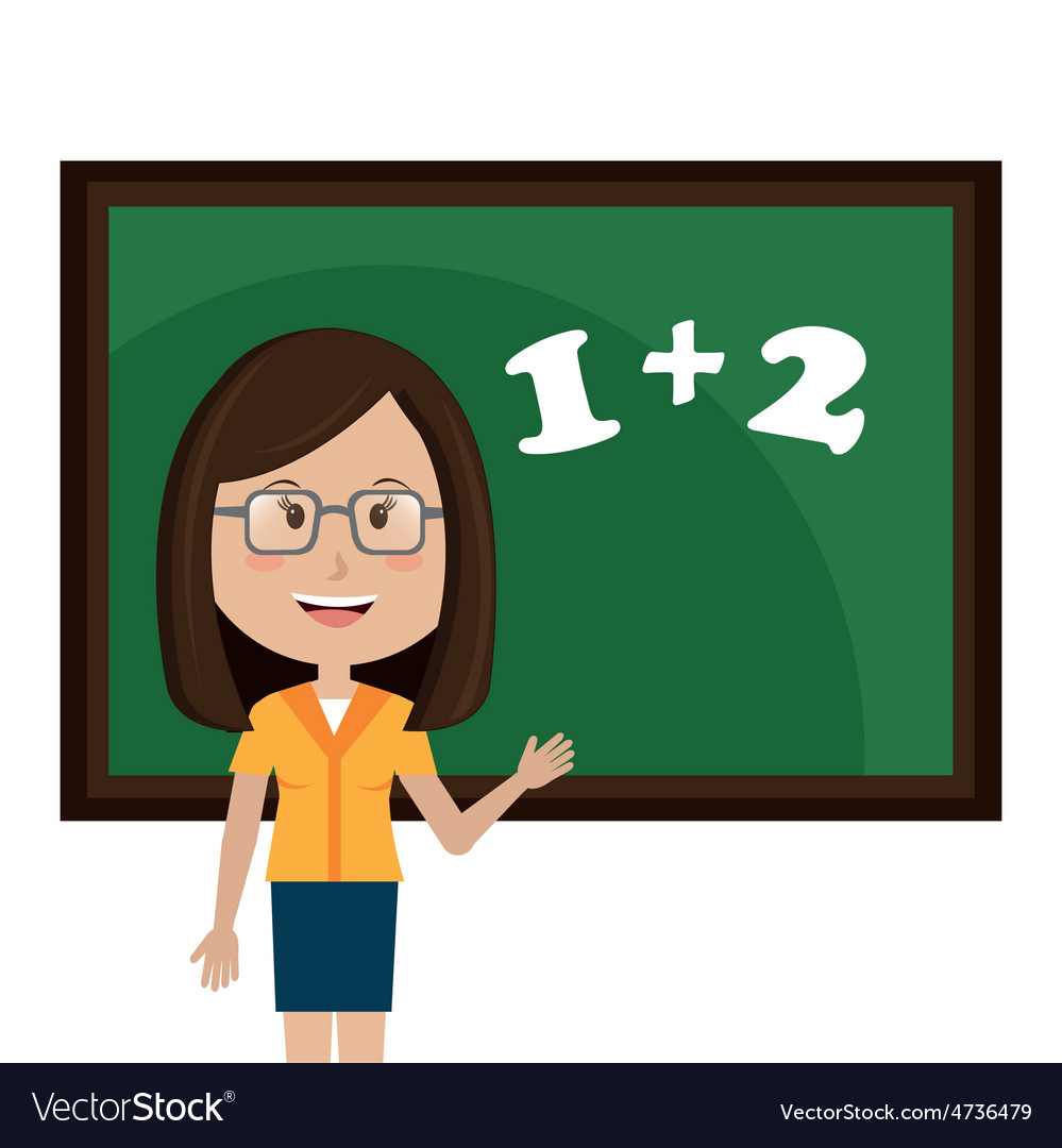 School design vector | Price: 1 Credit (USD $1)