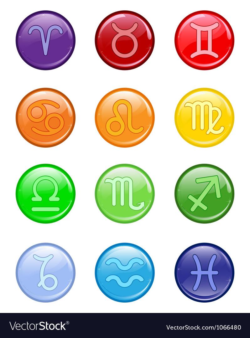 Zodiaci vector | Price: 1 Credit (USD $1)