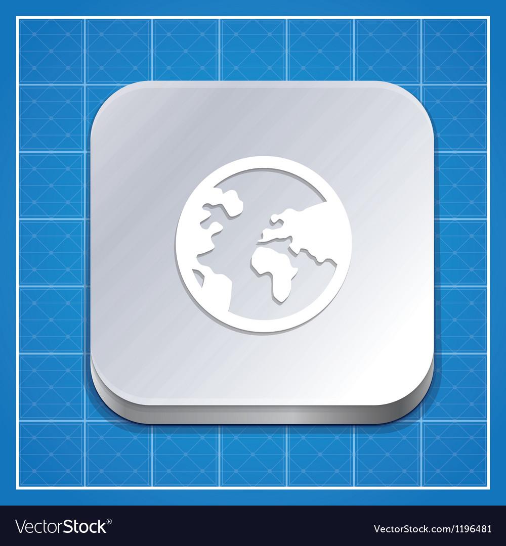 App icon template vector | Price: 1 Credit (USD $1)