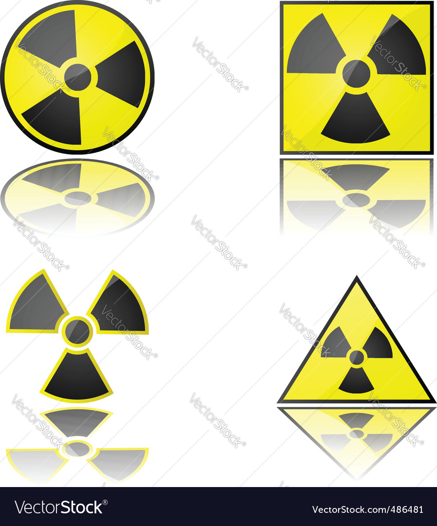 Radioactive vector | Price: 1 Credit (USD $1)