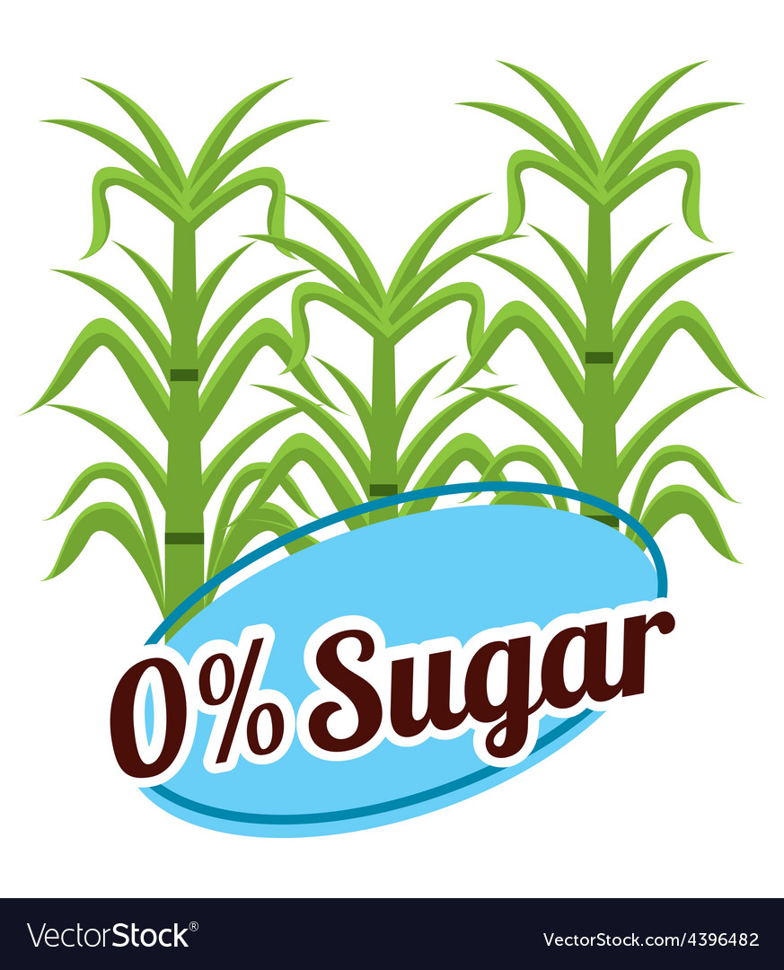 Sugar free vector | Price: 1 Credit (USD $1)