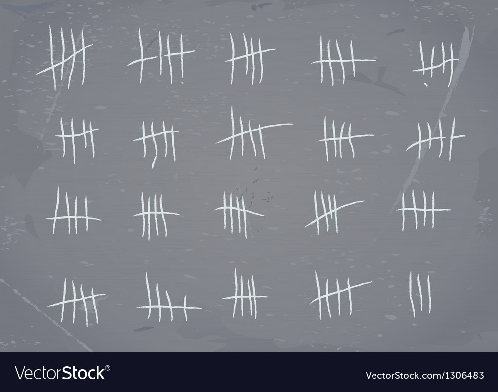 Grunge background prison vector | Price: 1 Credit (USD $1)