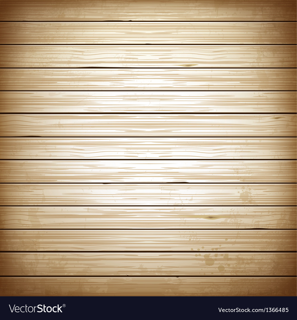 Wooden plank background vector | Price: 1 Credit (USD $1)
