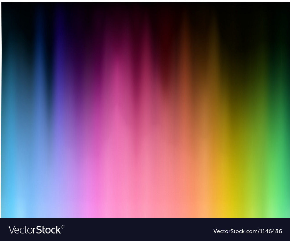 Abstract spectrum background vector   Price: 1 Credit (USD $1)