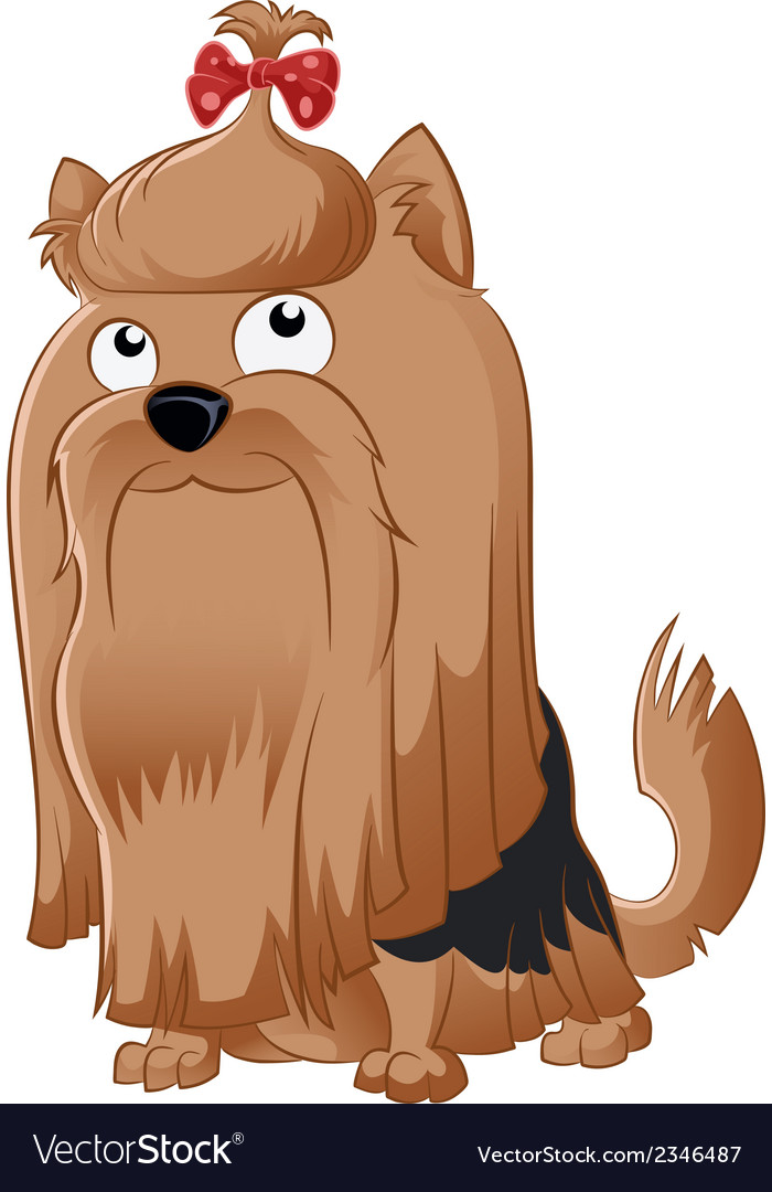 Terrier vector | Price: 1 Credit (USD $1)