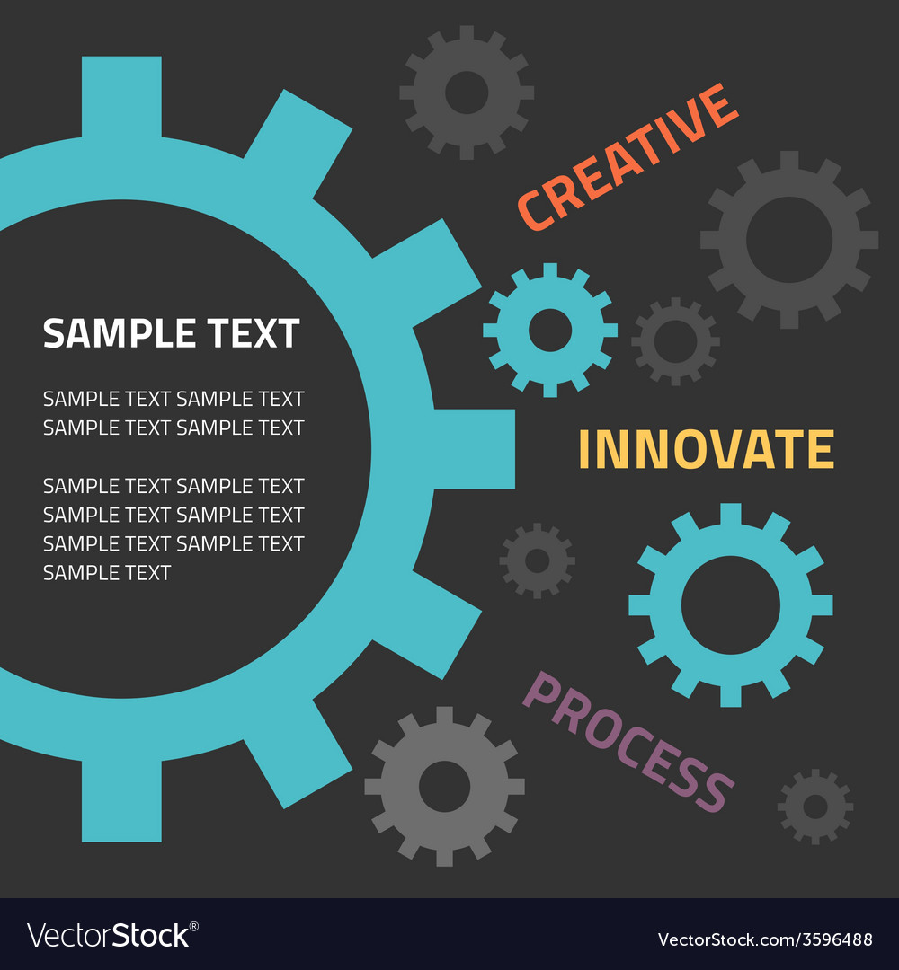Flat design concept for web design and mobile vector | Price: 1 Credit (USD $1)