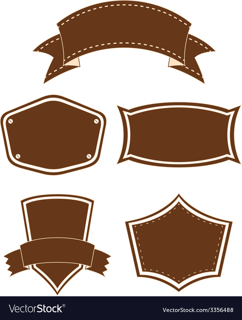 Labels vector | Price: 1 Credit (USD $1)