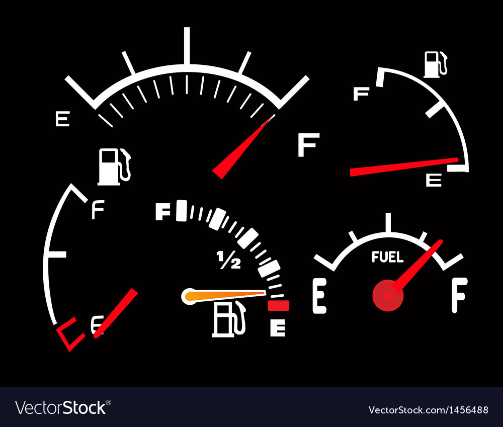 Petrol tank vector | Price: 1 Credit (USD $1)