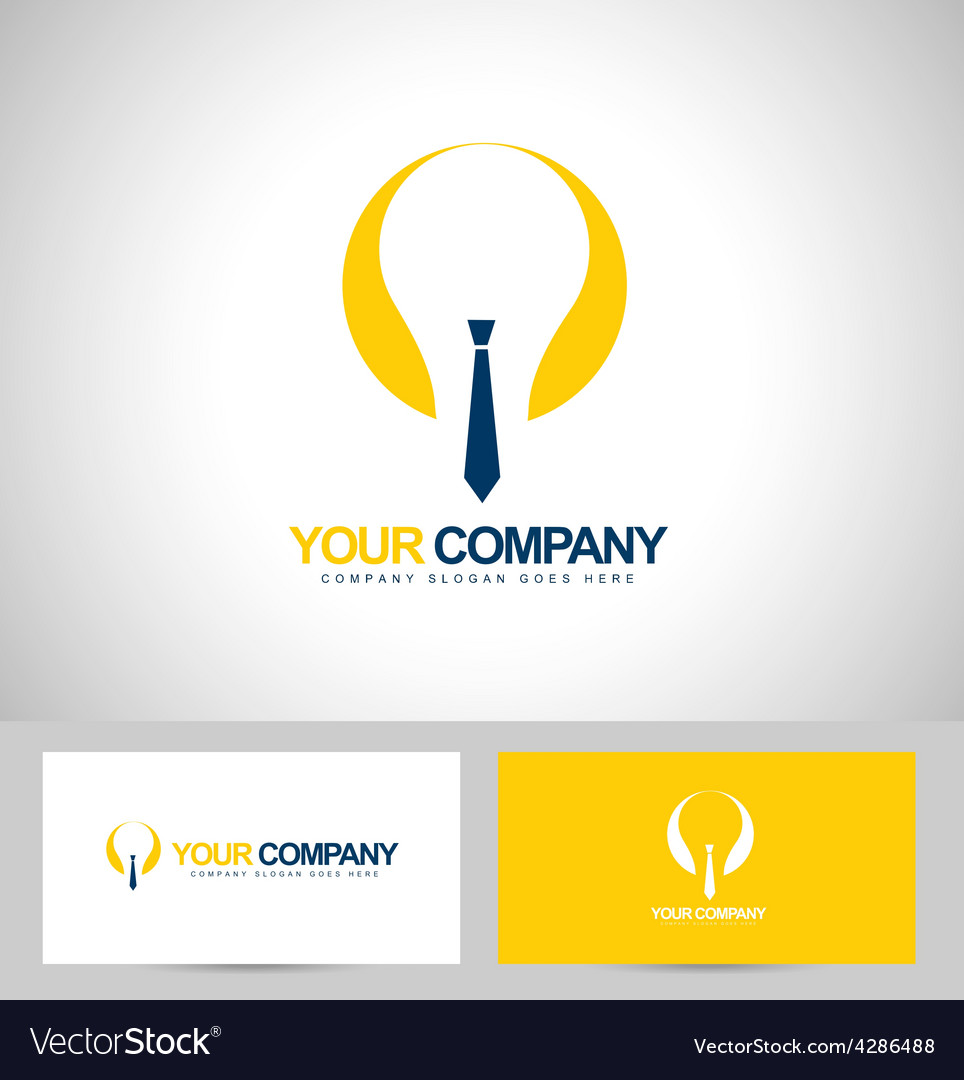 Smart business logo concept vector | Price: 1 Credit (USD $1)