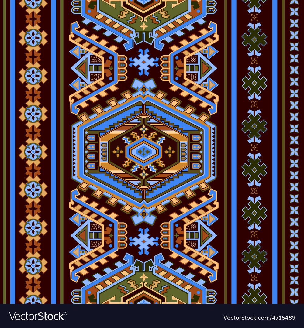 Decorative ornamental border vector | Price: 1 Credit (USD $1)