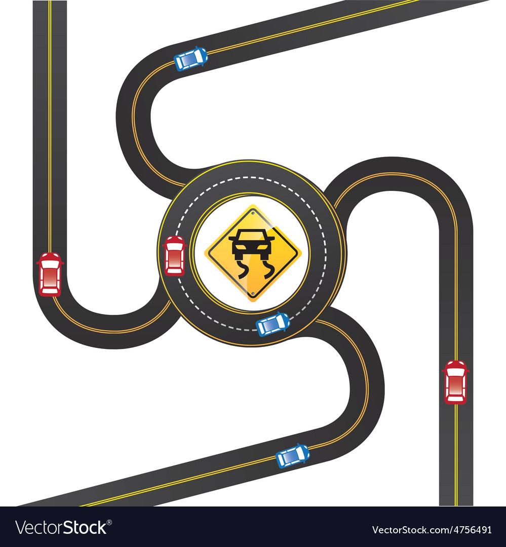 Road traffic vector   Price: 1 Credit (USD $1)