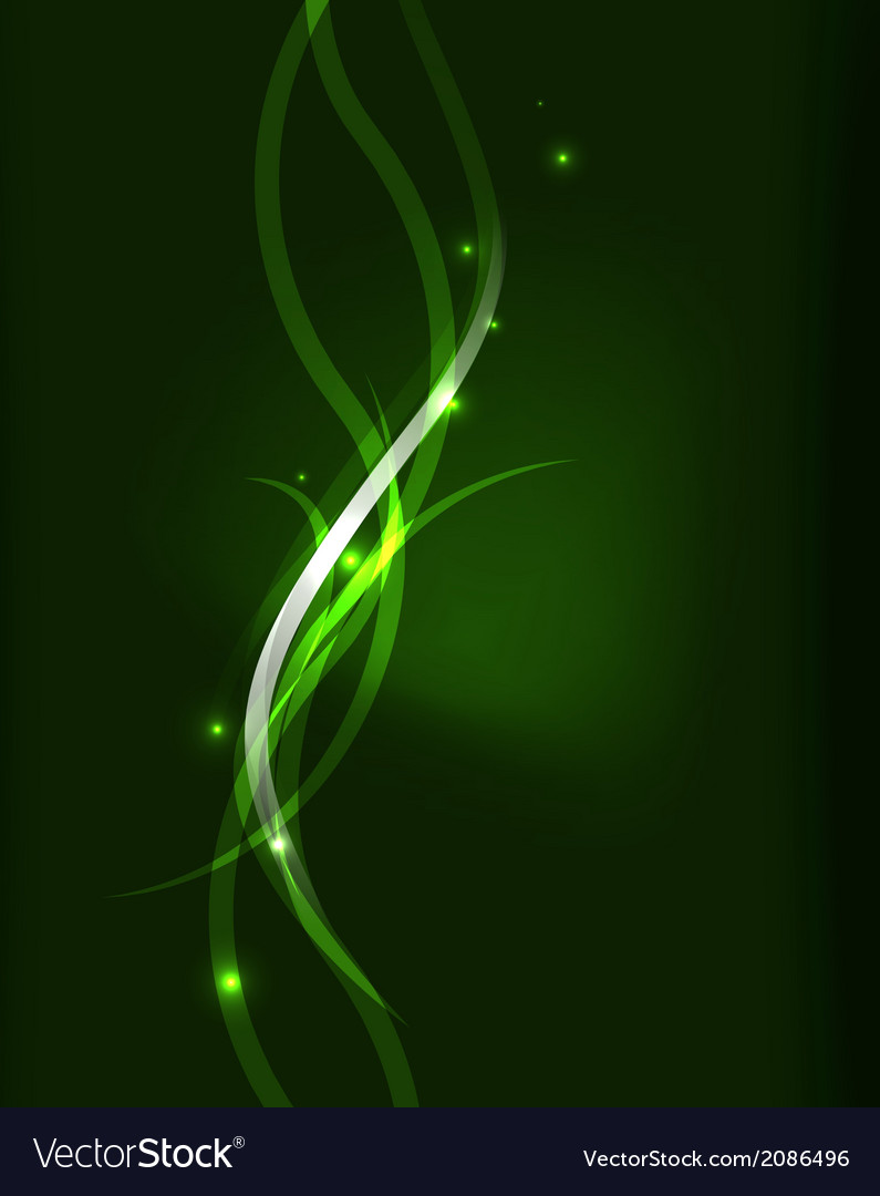 Neon glowing lines abstract background vector   Price: 1 Credit (USD $1)