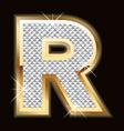 R bling bling vector