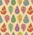 Autumn fall texture vector