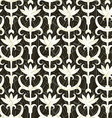 Abstract floral seamless pattern classic ornament vector