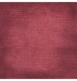 Red paper texture background vector