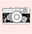 Illustrative camera vector