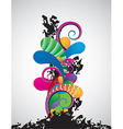 Abstract 13 vector