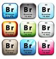 Bromine vector