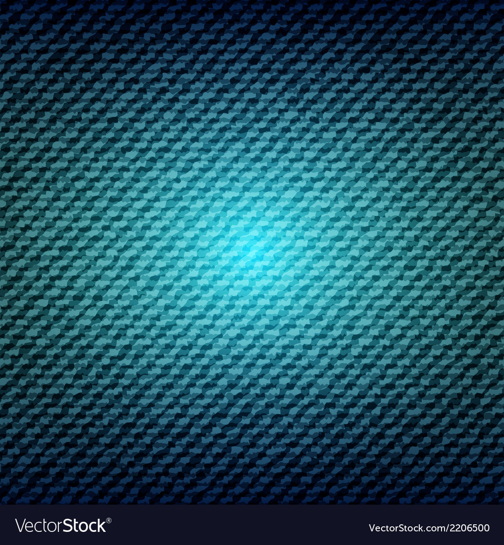Blue jean denim texture background vector | Price: 1 Credit (USD $1)
