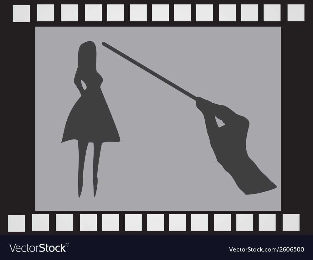 Film field eps10 vector | Price: 1 Credit (USD $1)