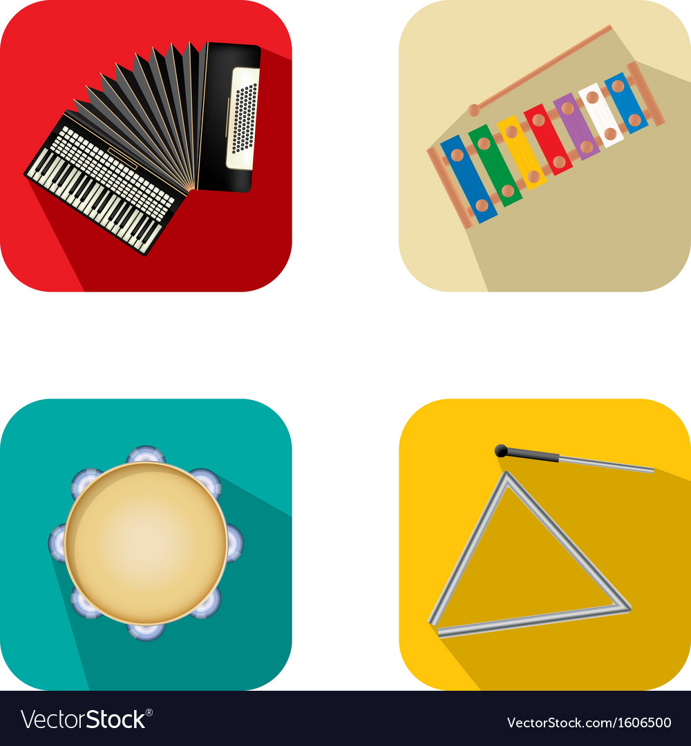Music and party icons 3 vector | Price: 1 Credit (USD $1)