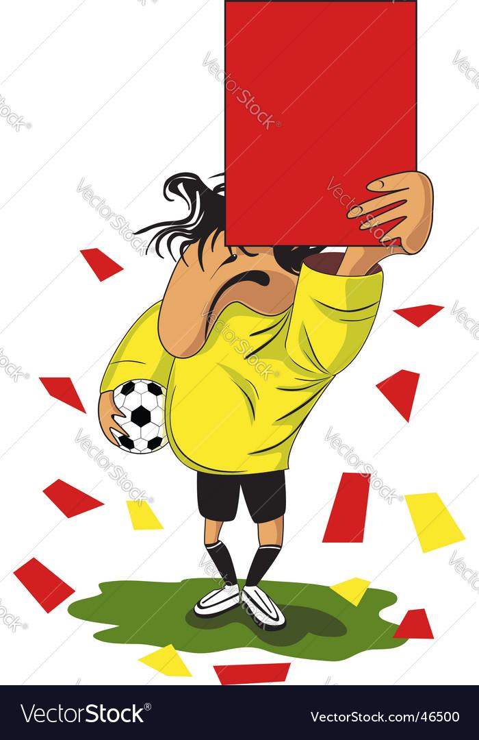 Referee vector   Price: 1 Credit (USD $1)