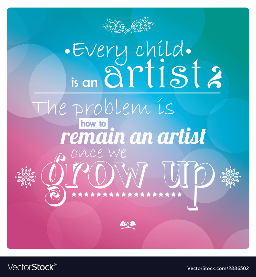 Quote inspirational poster typographical design vector   Price: 1 Credit (USD $1)