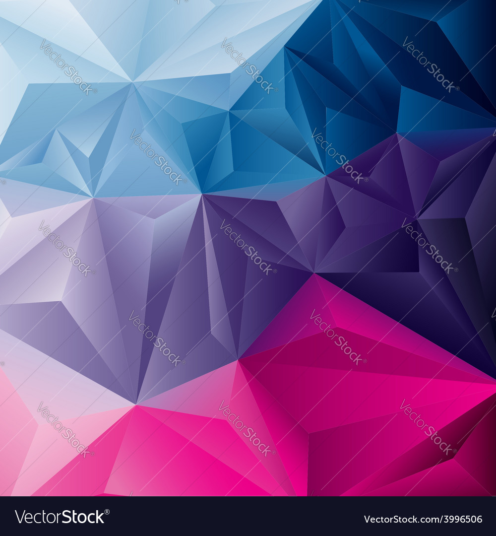 Edgy abstract background vector | Price: 1 Credit (USD $1)