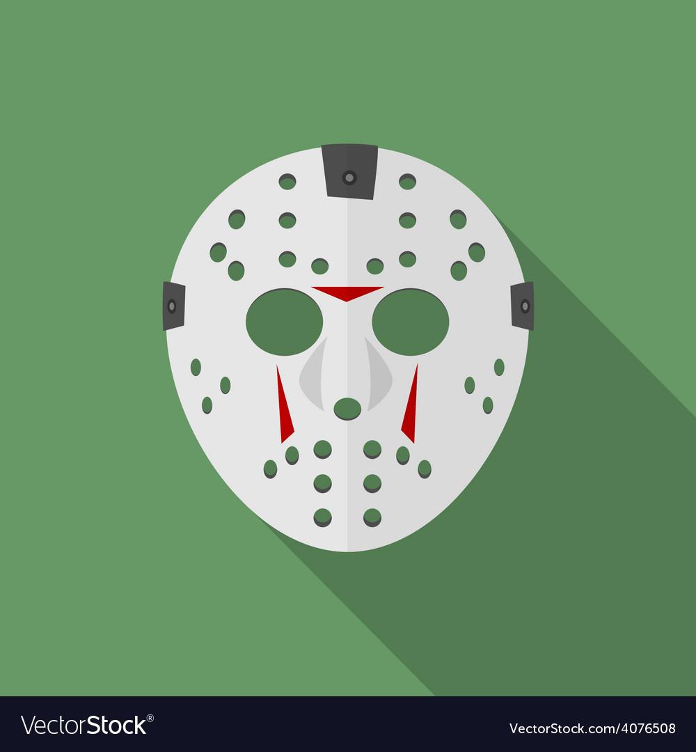 Jason mask vector | Price: 1 Credit (USD $1)