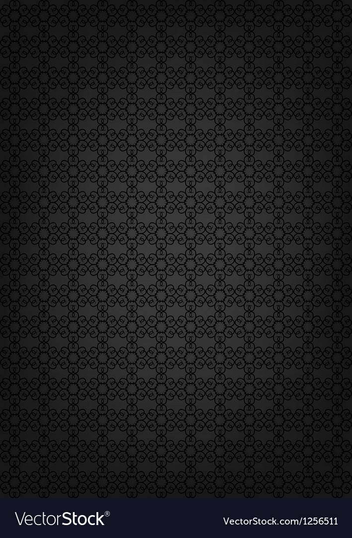 Black abstract texture vector | Price: 1 Credit (USD $1)