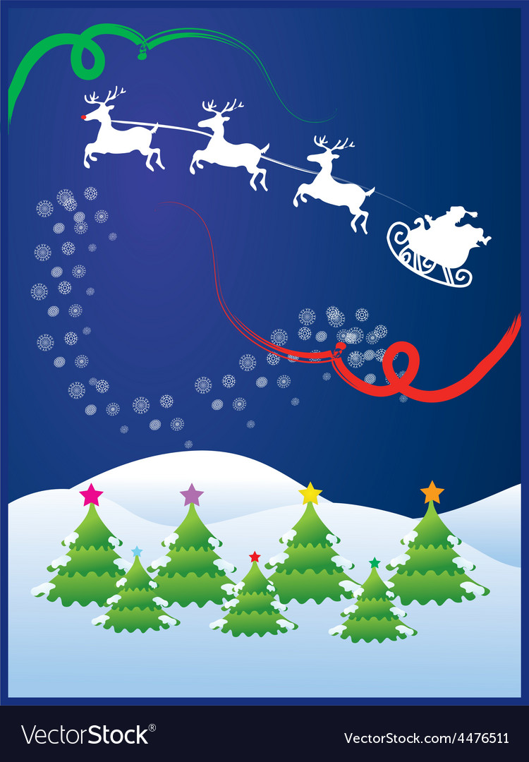 Christmas vector | Price: 1 Credit (USD $1)