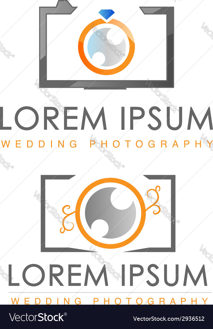 Symbol photo concept vector | Price: 1 Credit (USD $1)