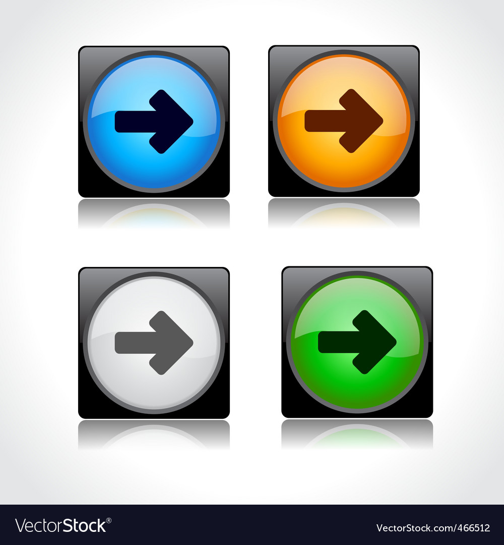 Web page buttons vector   Price: 1 Credit (USD $1)