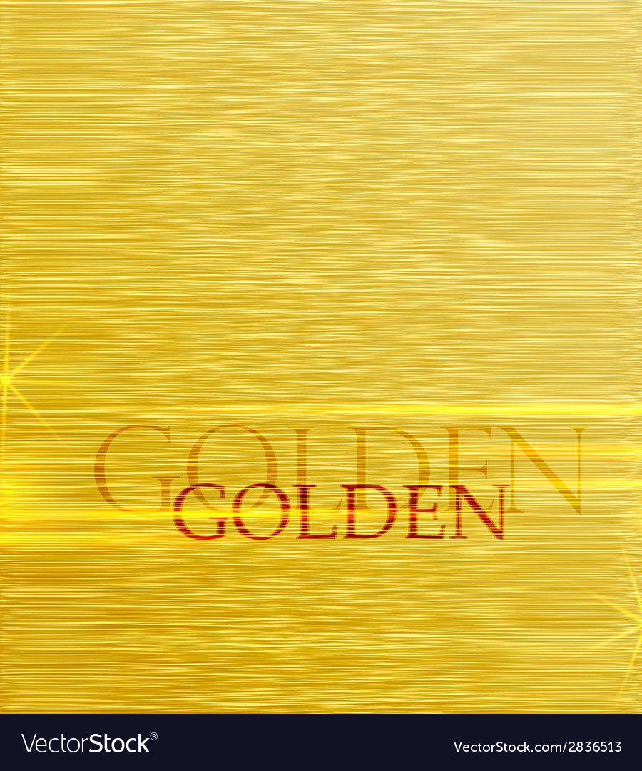 Background gold vector   Price: 1 Credit (USD $1)