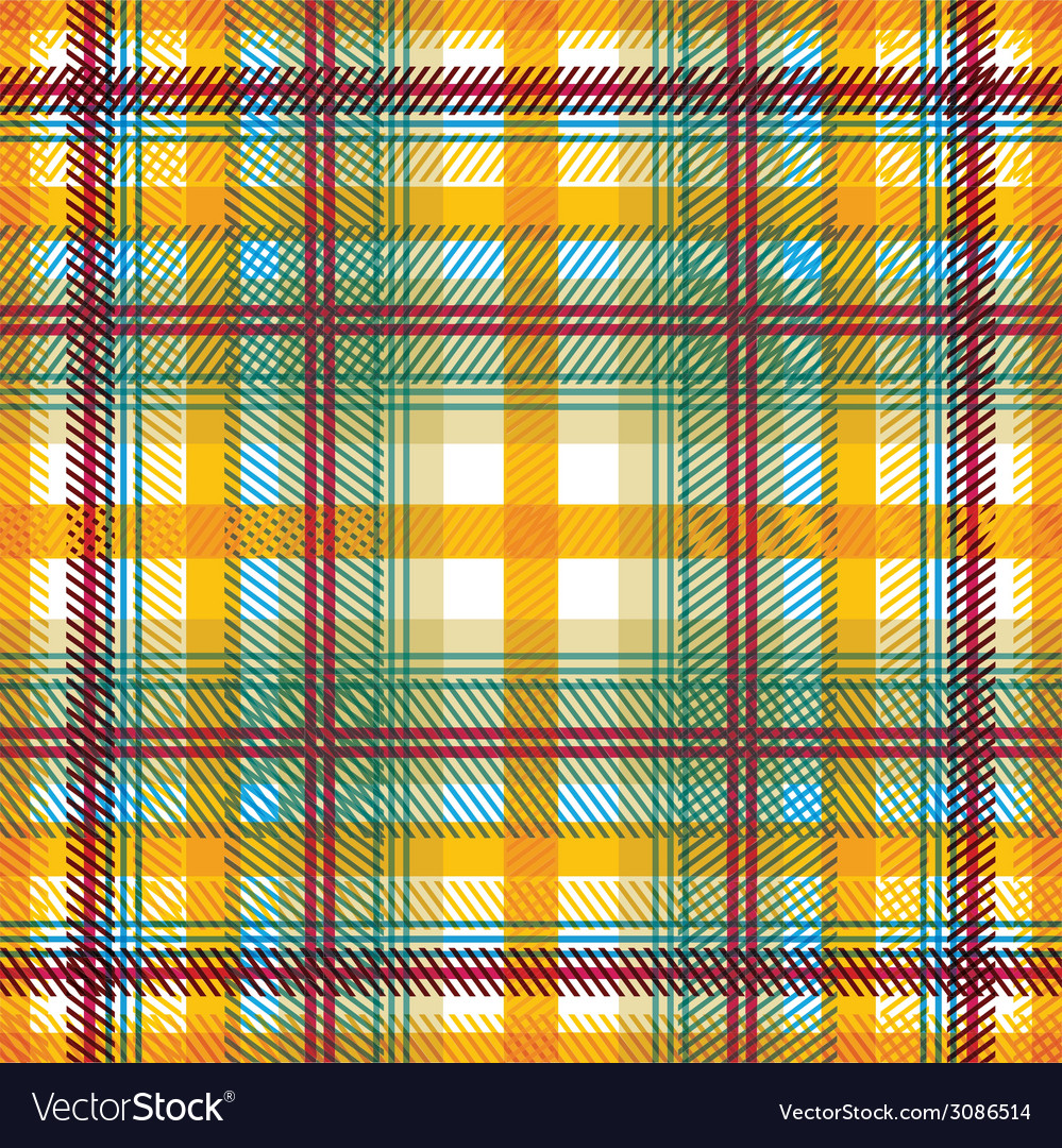 Classic textile seamless pattern background vector | Price: 1 Credit (USD $1)
