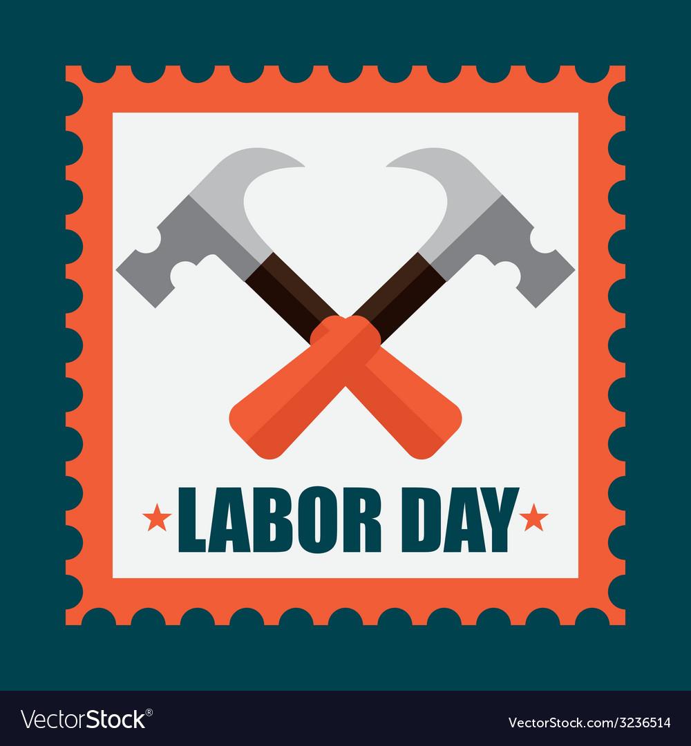 Labor day design vector   Price: 1 Credit (USD $1)