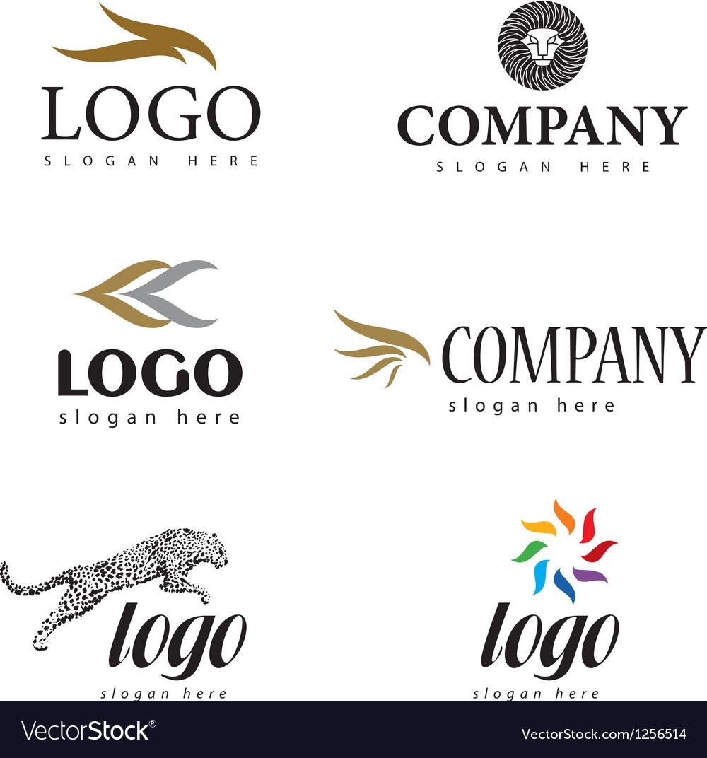 Logo fur salon vector   Price: 1 Credit (USD $1)