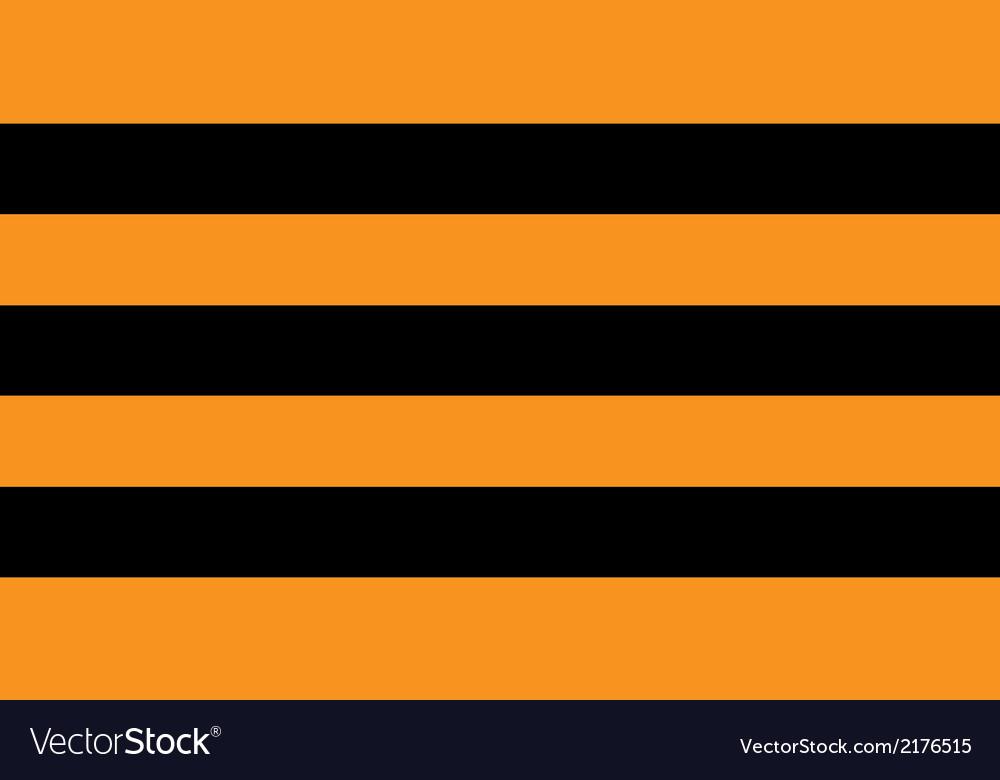 Saint george flag vector | Price: 1 Credit (USD $1)