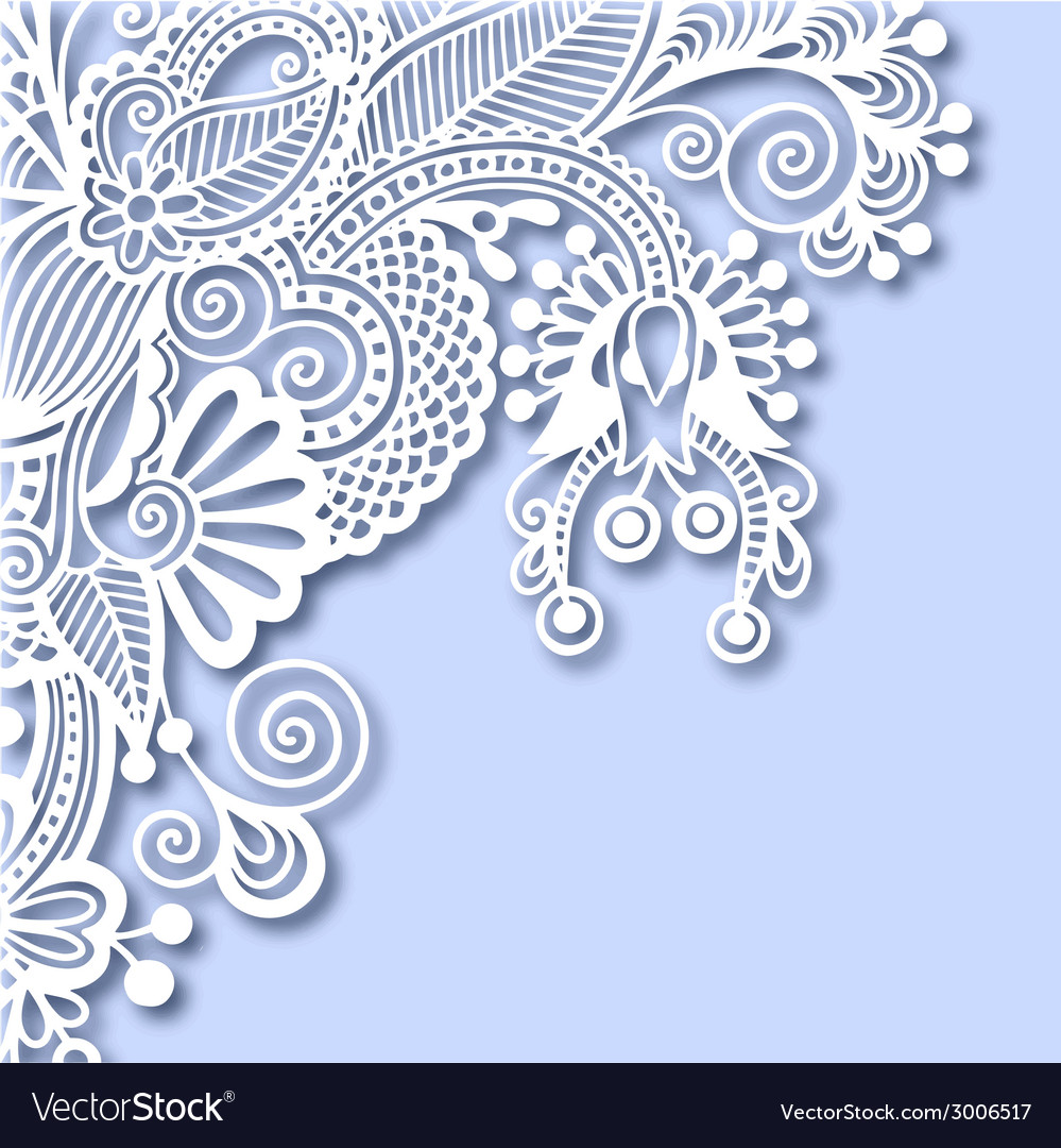Ornate greeting card christmas decoration vector | Price: 1 Credit (USD $1)
