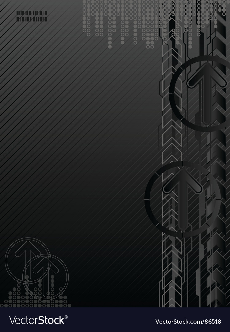High-tech background vector | Price: 1 Credit (USD $1)