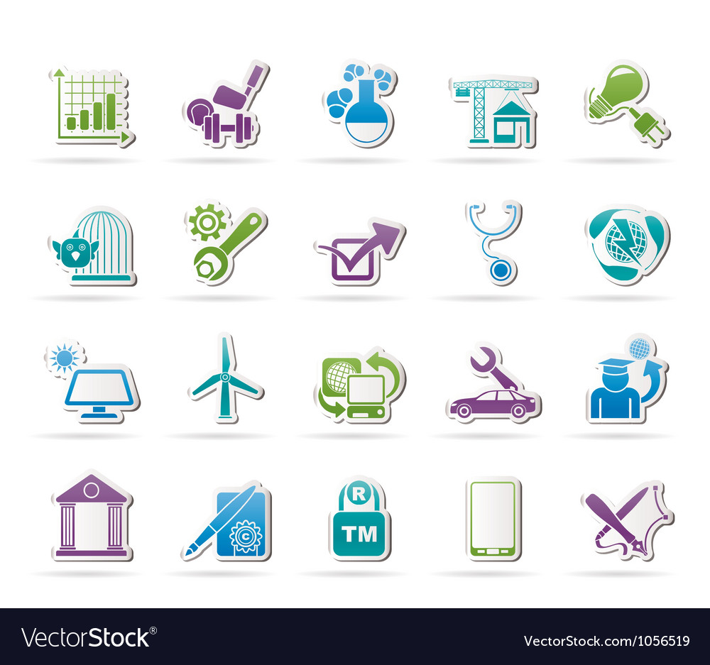 Internet and website portal icons vector | Price: 1 Credit (USD $1)