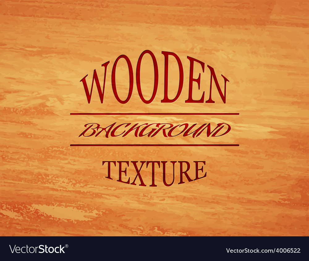 Wood texture plate background vector   Price: 1 Credit (USD $1)