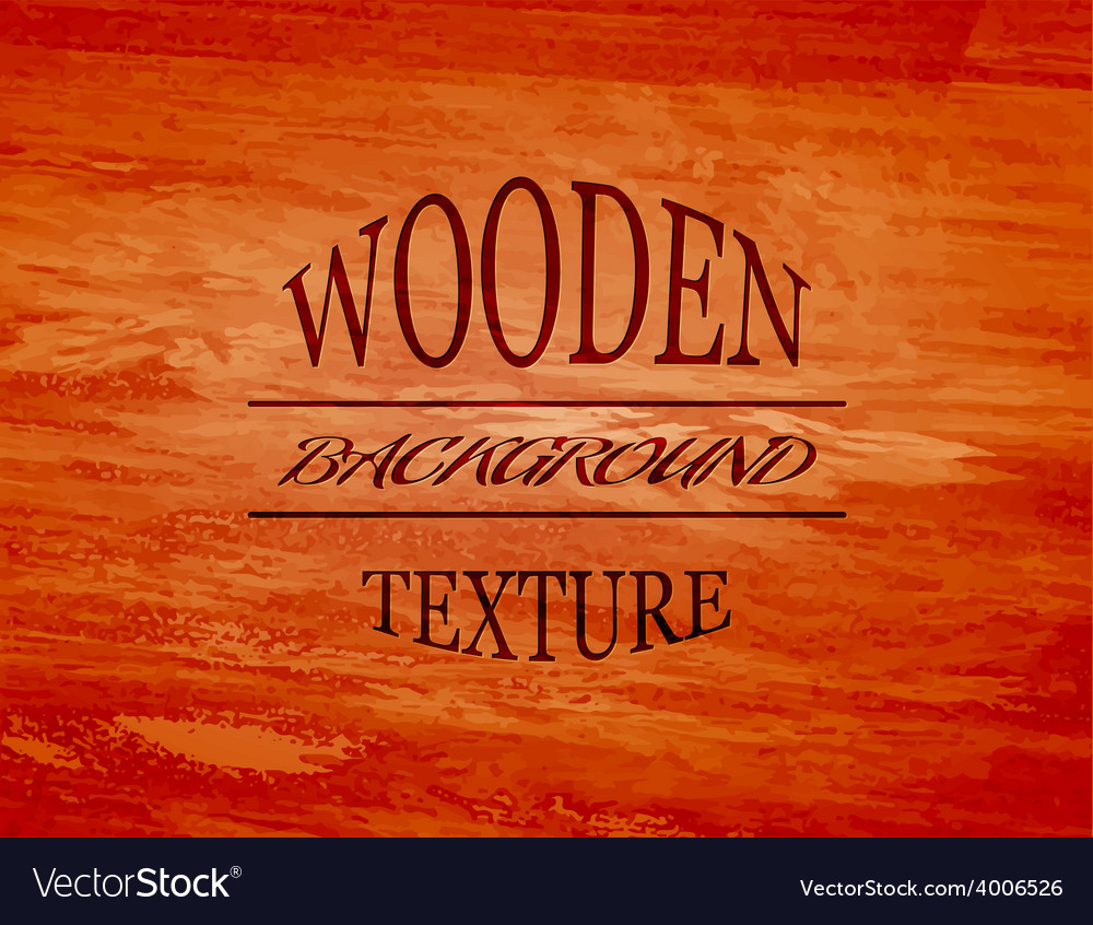 Wood texture plate background vector | Price: 1 Credit (USD $1)