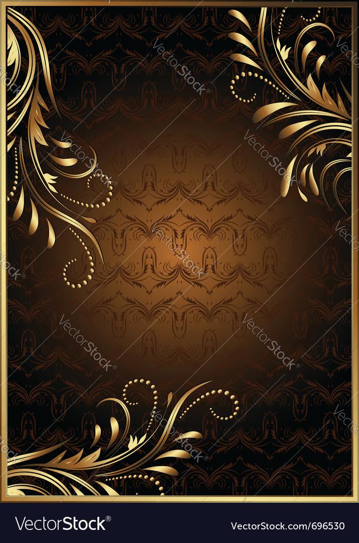 Golden design artwork vector   Price: 1 Credit (USD $1)
