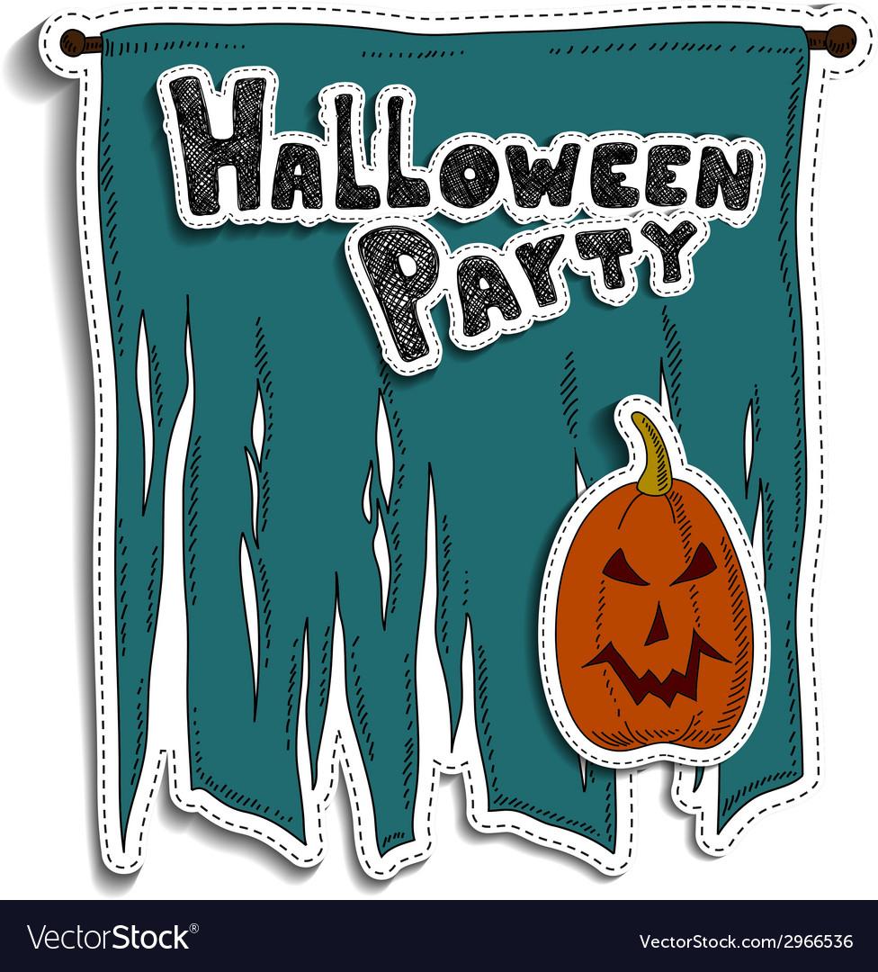 Halloween elements vector   Price: 1 Credit (USD $1)