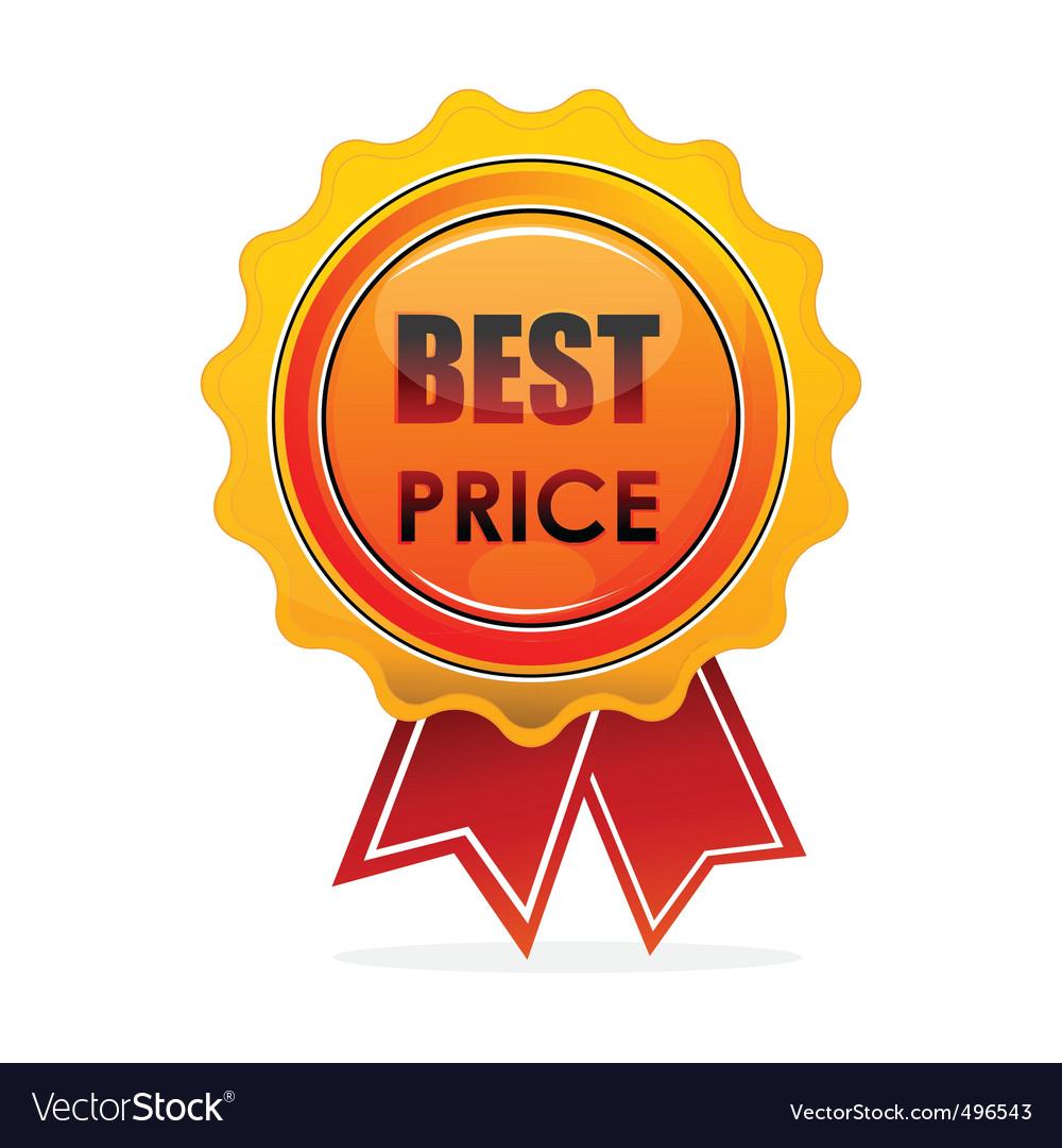 Retail price tag vector | Price: 1 Credit (USD $1)