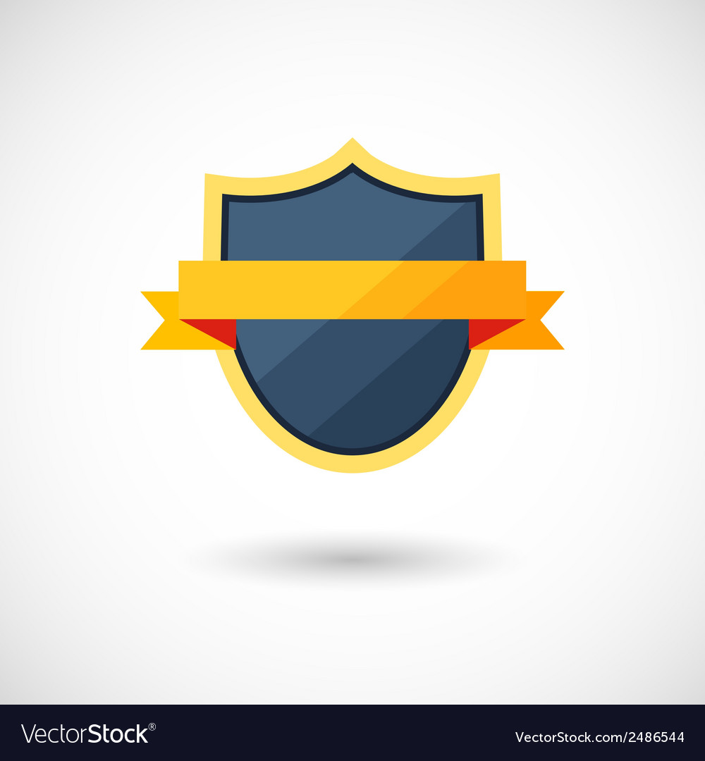 Symbol of victories awards and protection vector | Price: 1 Credit (USD $1)