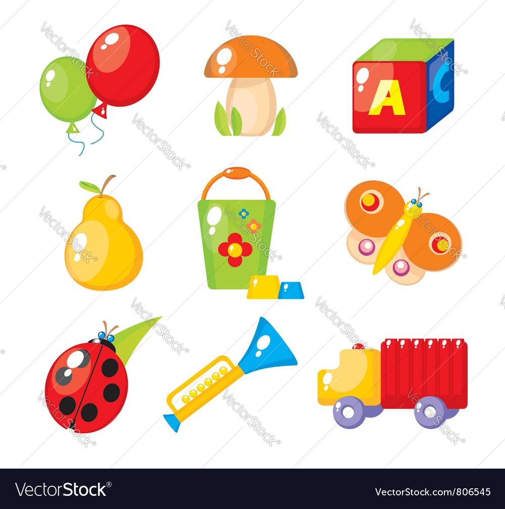 Childrens set vector   Price: 3 Credit (USD $3)