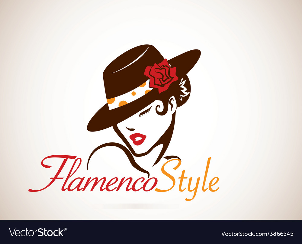 Flamenco concept vector | Price: 1 Credit (USD $1)